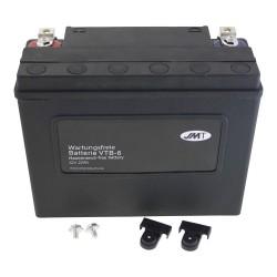 Bateria AGM para Harley 66010-82B