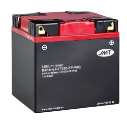 Batería de litio para HD compatible 66010-97C/A