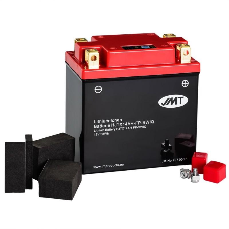 Batería de litio para HD compatible 66006-70