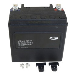 Batería de litio para HD compatible 65991-82B