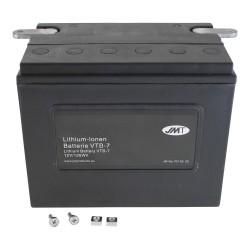 Batería de litio para HD compatible 66007-84