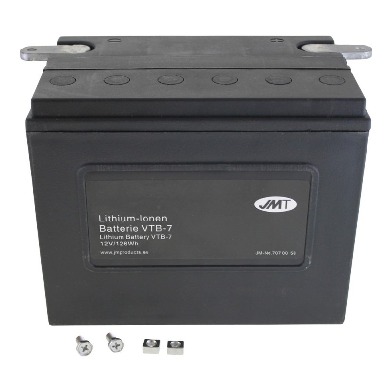 Batería de litio para HD compatible 66007-84