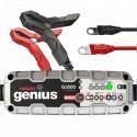 Cargador y mantenedor de baterías AGM y Litio NOCO G-3500EU