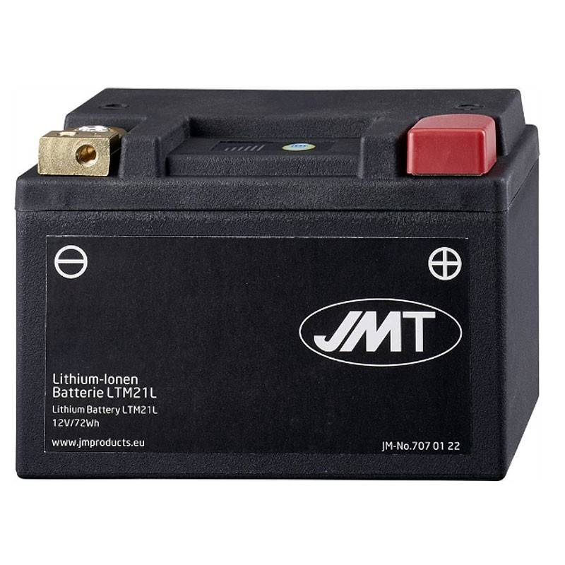 Bateria de litio compatible 65989-04A