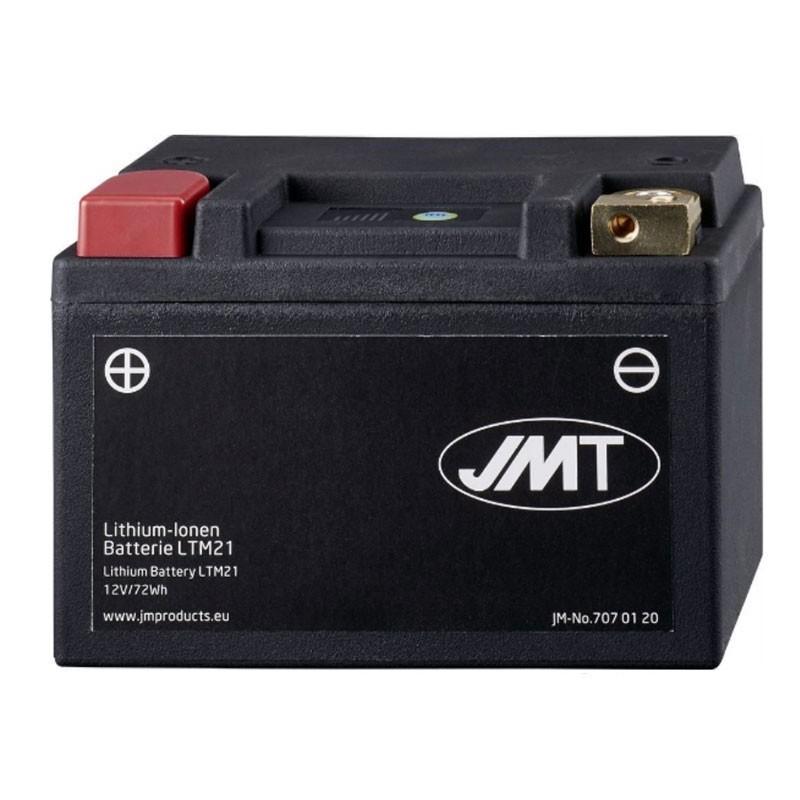Bateria de Litio Harley Davidson compatible 65959-04A