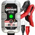 Cargador y mantenedor de baterías Plomo AGM y GEL NOCO G-750EU