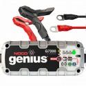 Cargador y mantenedor de baterías AGM y Litio NOCO G-7200EU