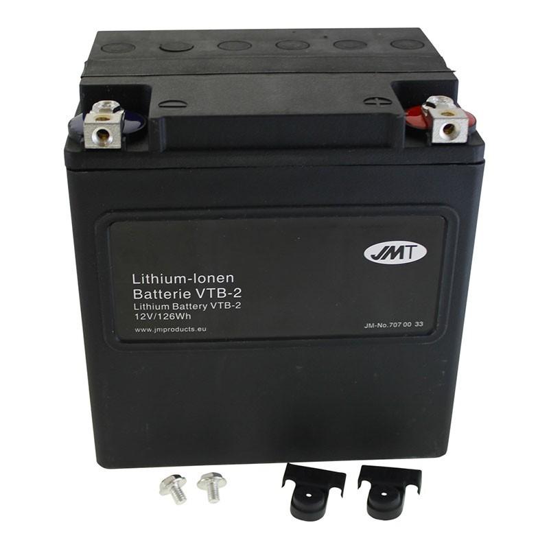 Bateria de Litio Harley Davidson compatible 66010-97A B ó C